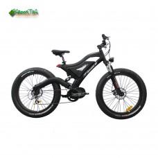 Electric Mountain Bike GreenTag GTE-18-1 (max top model)