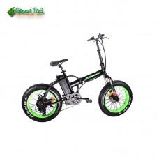 Folding Electric Bike children GreenTag GTM-20